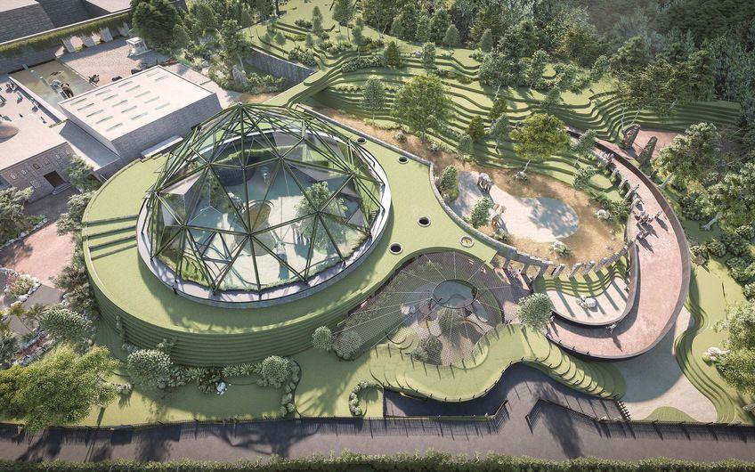 PASD Architekten: Architektur erschaffen, erhalten, erleben.