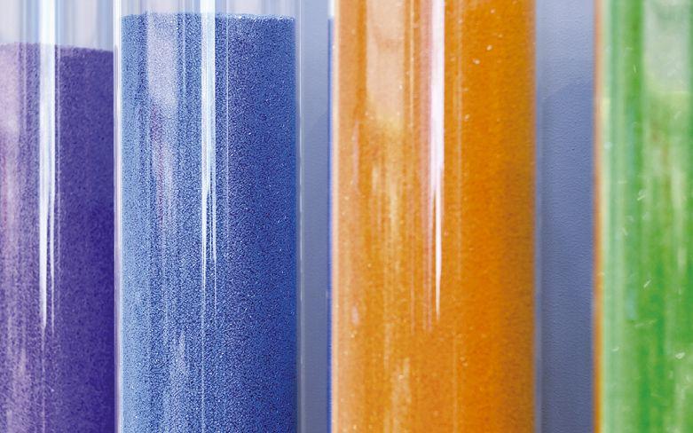 Kunststoff: Werkstoff des 21. Jahrhunderts