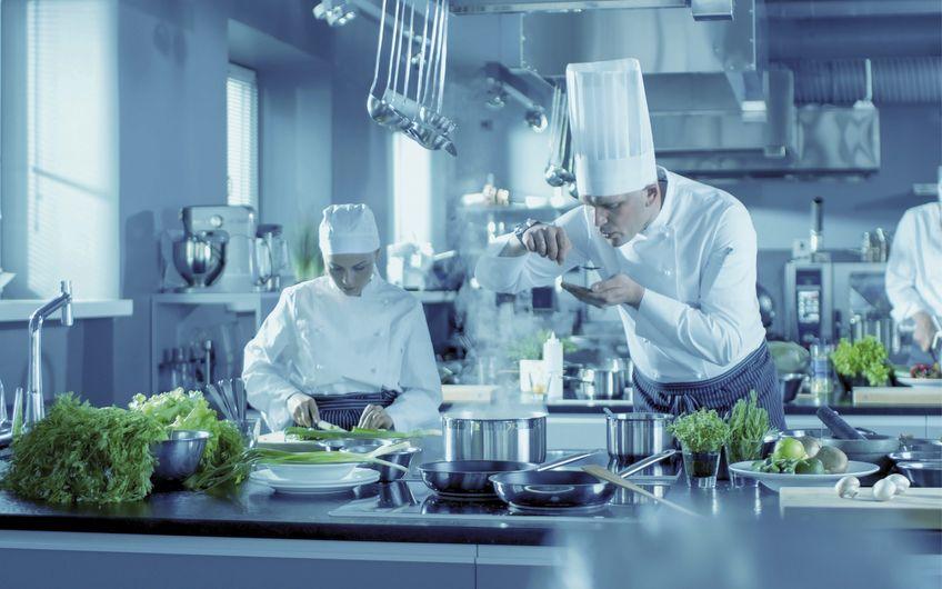 Hörstke Großküchen/Einrichtungen: Dem Anspruch verpflichtet