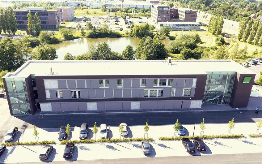 Bechtle: Bechtle Münster weiter auf Wachstumskurs