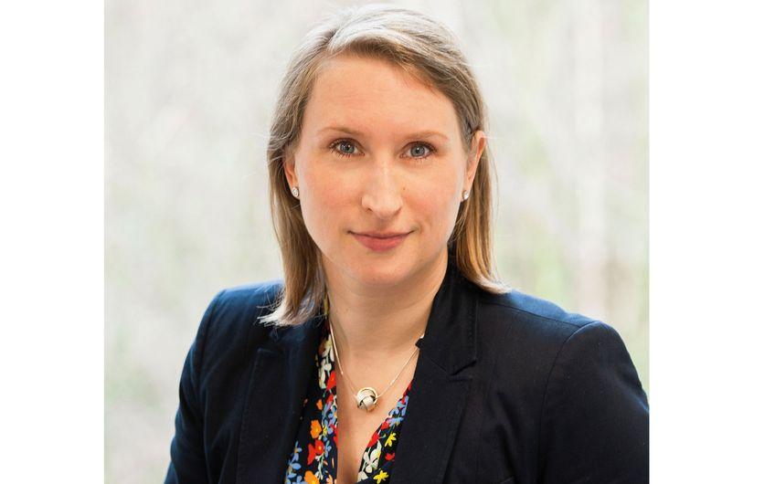 Christina Becker, Standortleiterin Osnabrück