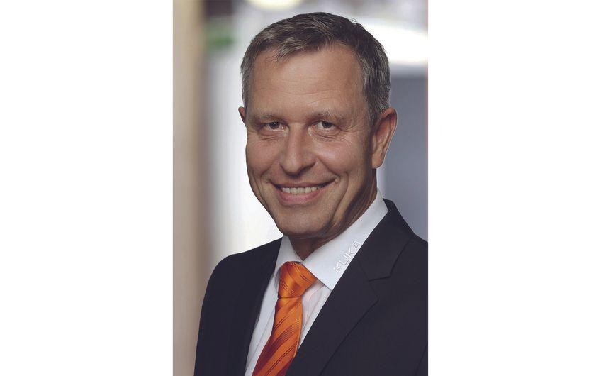 Wilfried Eberhardt (Foto:VDMA)