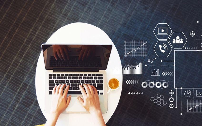 Parallelwelten: Digital – ganz egal?