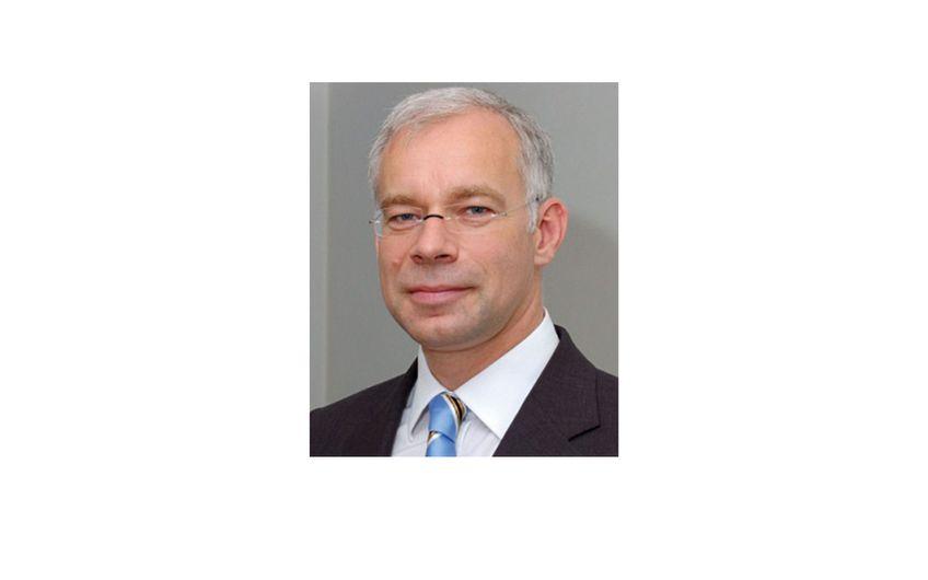 Ralf Bakenecker, Geschäftsführer der DSB Münster GmbH
