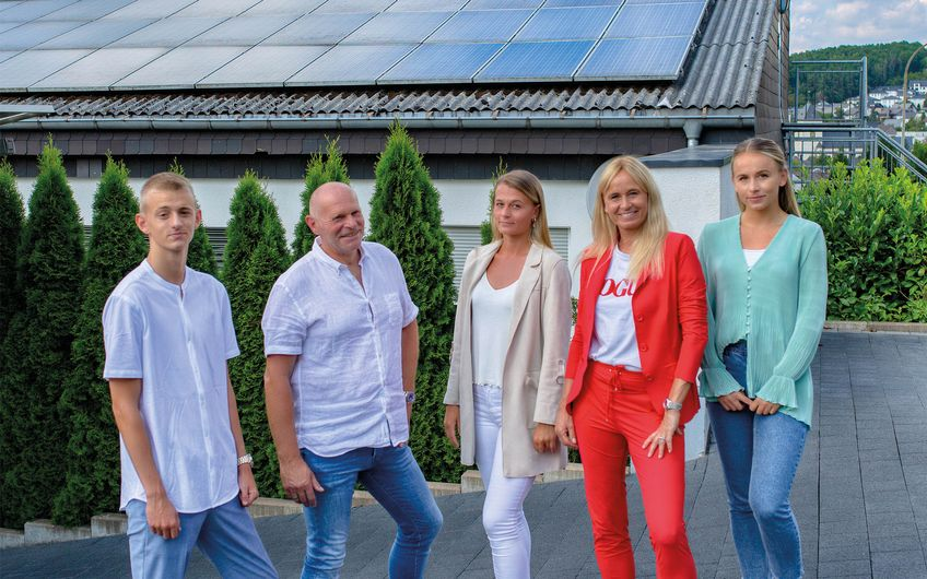 Photovoltaik Schröder: Sonne tanken – Unabhängigkeit genießen