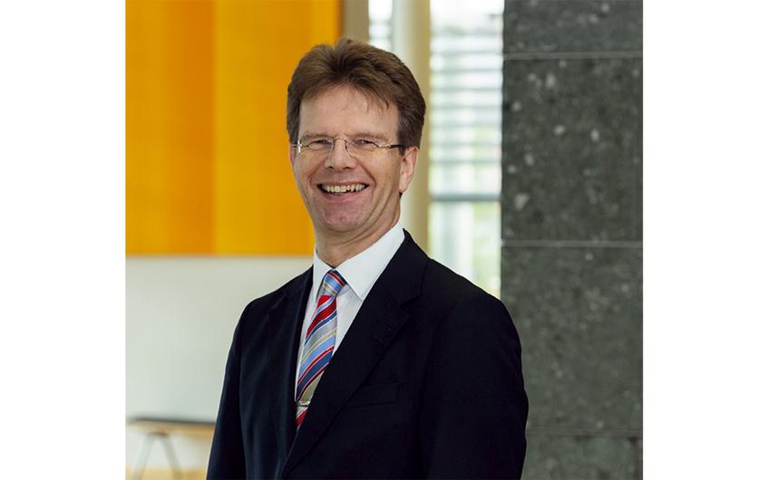 Gerald Mertens, Geschäftsführer Deutsche Orchestervereinigung (Foto:  Maren Stehlau)