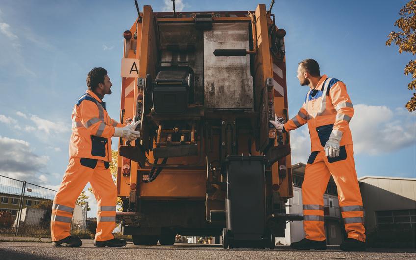 Abfallwirtschaft: Müll ist nicht gleich Müll
