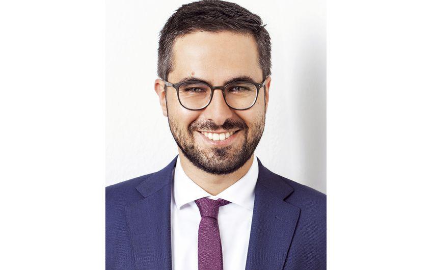 Robert Schweizog, Geschäftsführer Bildung/Fachkräfte der Industrie- und Handelskammern in Nordrhein-Westfalen e. V. (IHK NRW)