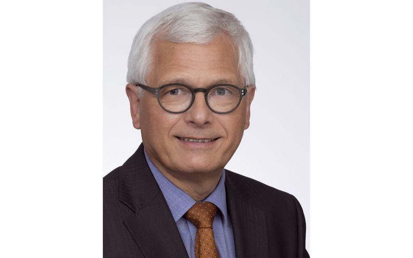Thomas Grothkopp, Geschäftsführer des Fachverbands  Gastronomie- und Großküchen-Ausstattung, kurz GGKA (Foto: GGKA)