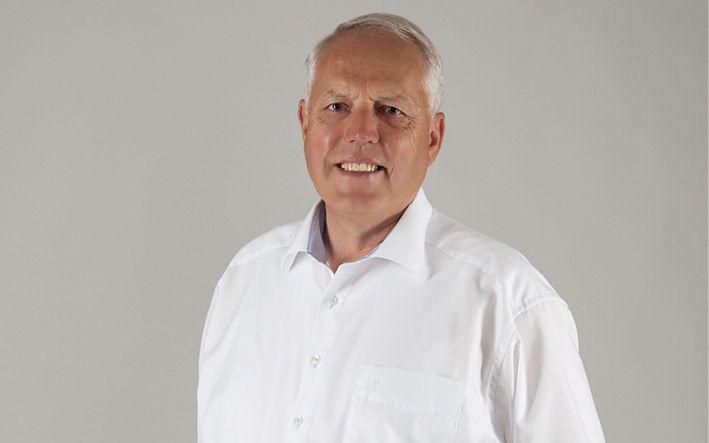Heinrich Adler, Chief Customer Officer