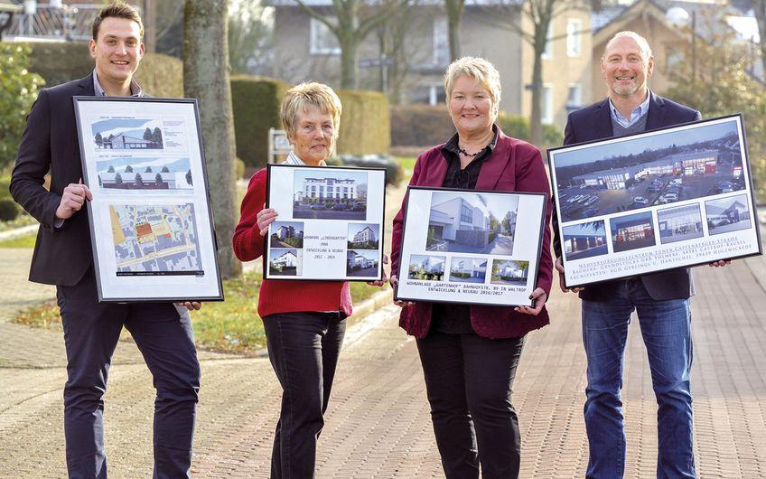 ESTA Grundstücksgesellschaft: Leidenschaft für Immobilien