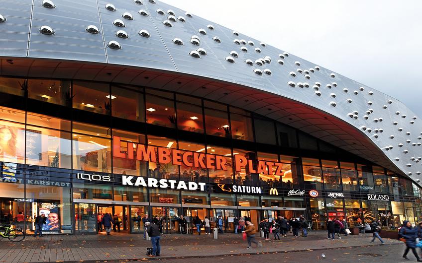 Grabowski Sicherheitstechnik: ona-Schutz aus Recklinghausen