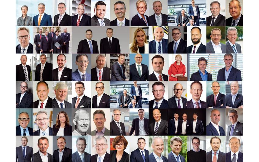 Die Mächtigsten Manager im Ruhrgebiet