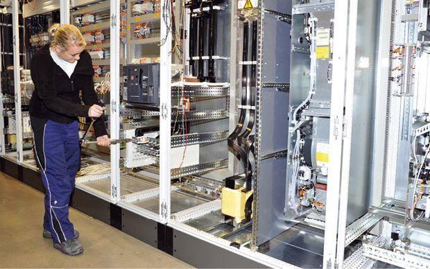 ATR Industrie-Elektronik: In Krefeld produziert und zertifiziert, weltweit etabliert