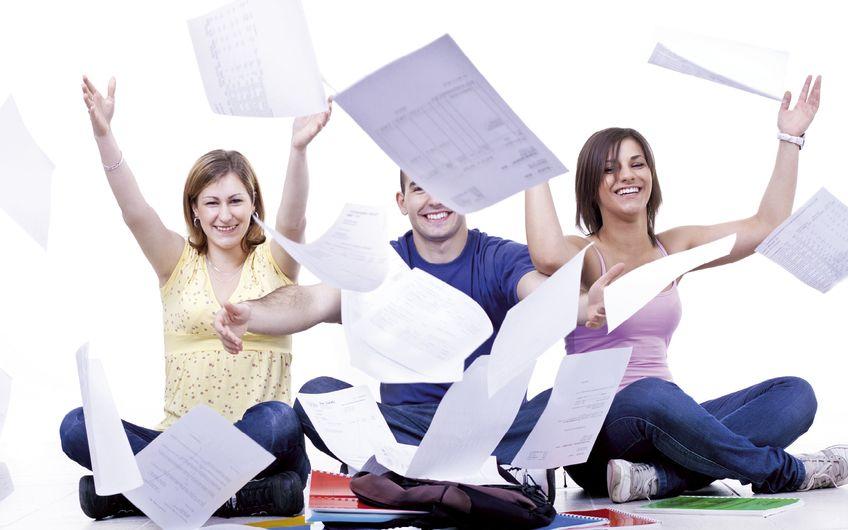 Studienabbruch: Hinschmeißen und Aufsteigen
