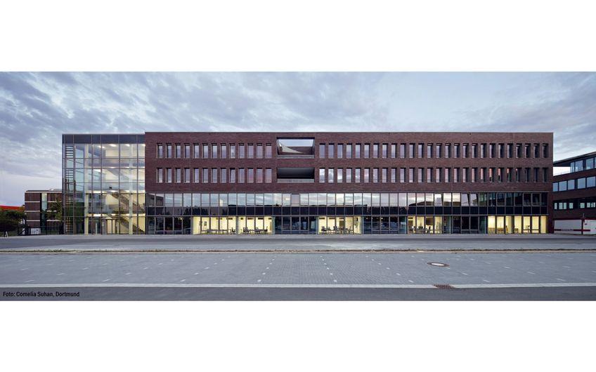 Bechtle Schulungszentrum (Foto: Cornelia Suhan, Dortmund)