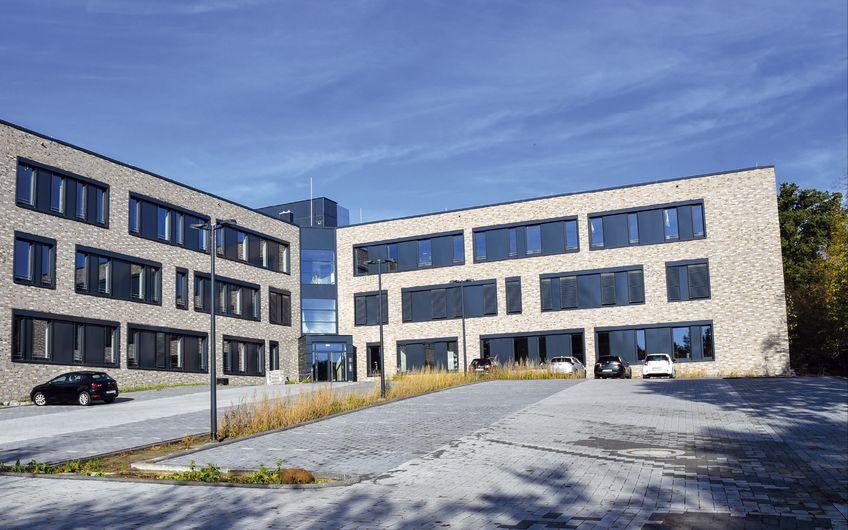 Bechtle IT-Systemhaus Osnabrück