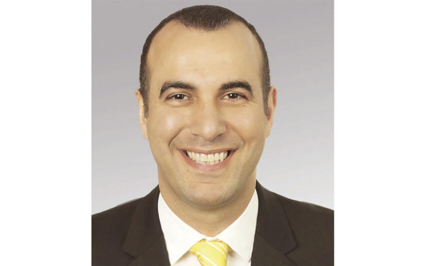 Mohsen Shahnazian