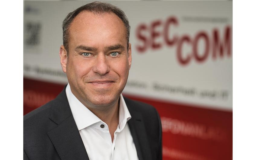 SEC-COM Sicherheits- und Kommunikationstechnik