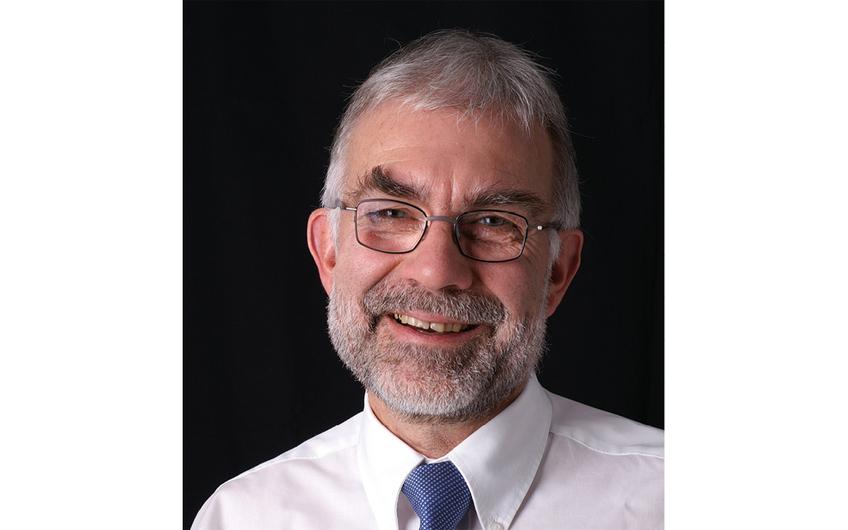 Karlheinz Pape, Lernexperte und Mitinitiator der Corporate Learning Community