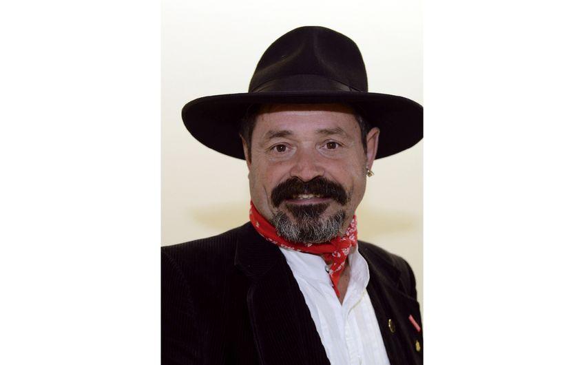 Johannes Schmitz ist Vorsitzender des  Zimmerer- und Holzbau-Verbands Nordrhein (Foto: Judith Michaelis)