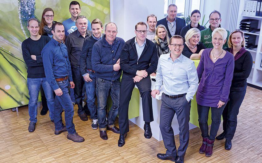 FREYLER Industriebau: KONZEPTtag – der Grundstein für ein funktionierendes Unternehmen