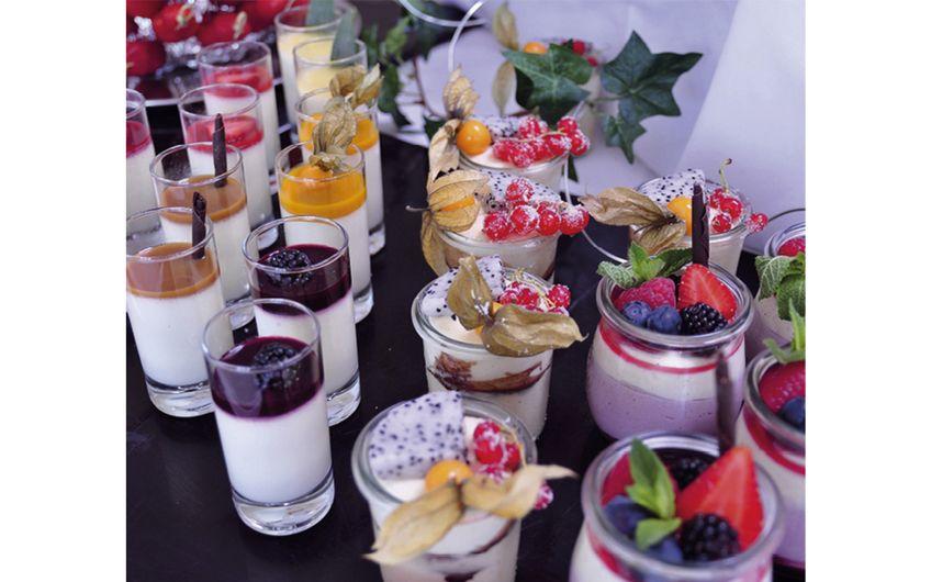 Stolzenhoff Foodmanufaktur & Catering ist bekannt für frisch zubereitete, herzhafte und süße Köstlichkeiten