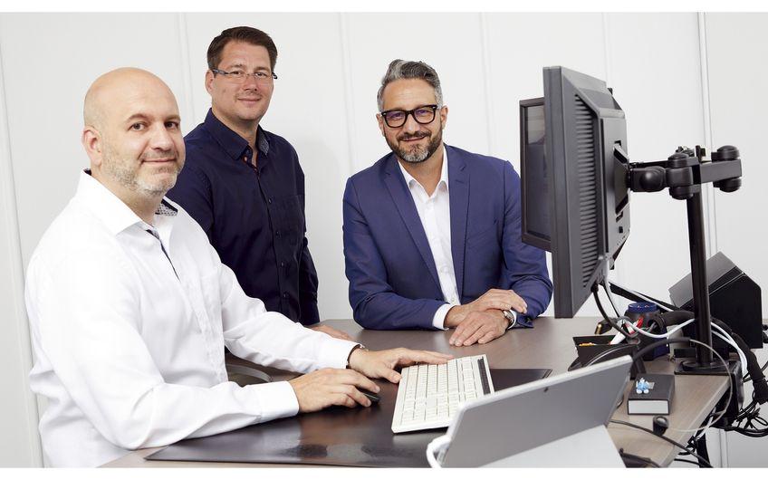 Das Viersener IT-Systemhaus ist auf individuelle IT-Dienstleistungen für den Mittelstand spezialisiert und feierte 2018 sein 20-jähriges Bestehen