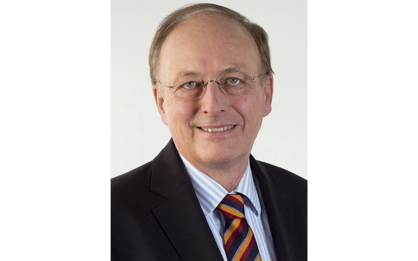 Quast, Präsident des Zentralverbands  Deutsches Baugewerbe (Foto: ZDB)
