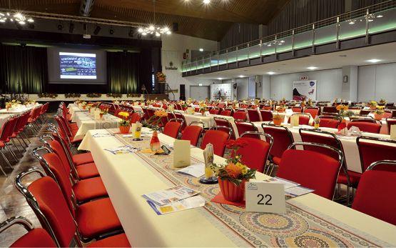 Konzerthalle Olsberg: Konzerthalle Olsberg