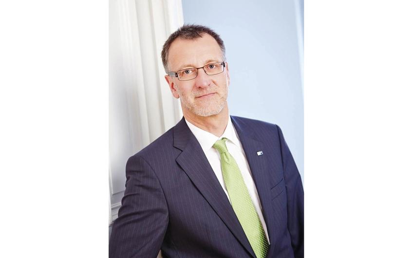 Thomas Frye, Geschäftsführer Wirtschaft für Südwestfalen e.V