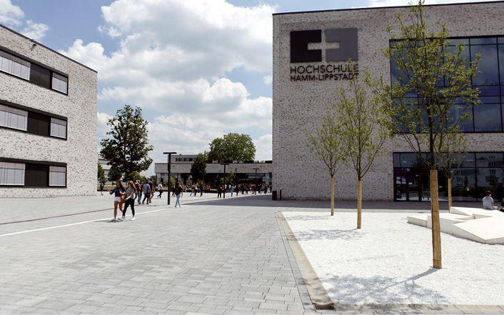 Hochschule Hamm-Lippstadt: Akademie für wissenschaftliche Weiterbildung