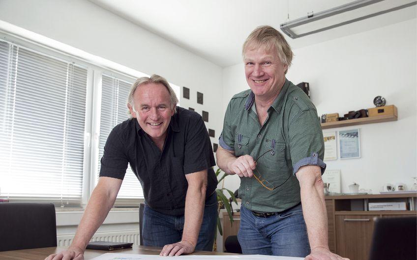 Hoppe & Spieker: Partner für Technische Gebäudeausrüstung