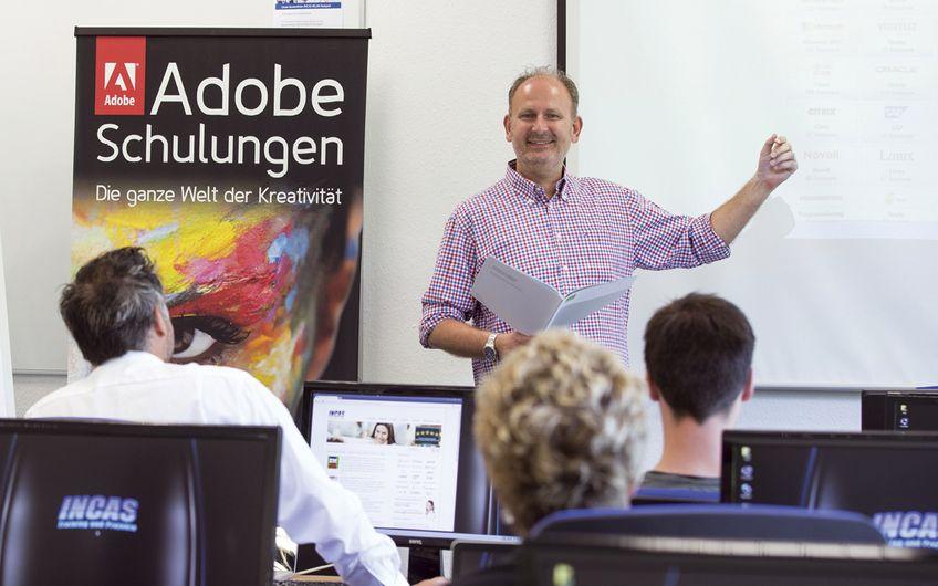 Professionelle IT-Trainings für Unternehmen