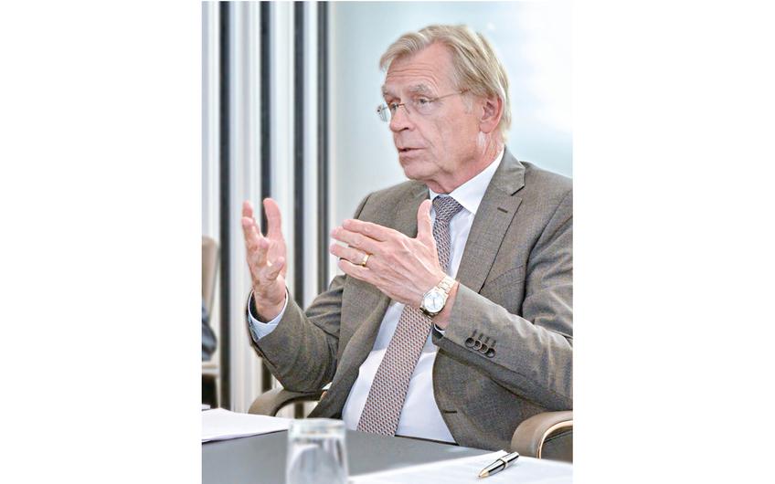 Prof. Dr. Lutz Aderhold
