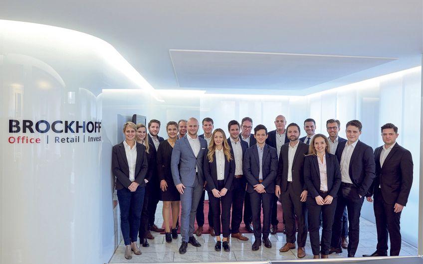 Brockhoff & Partner Immobilien: Immobilien-Marktführer im Revier