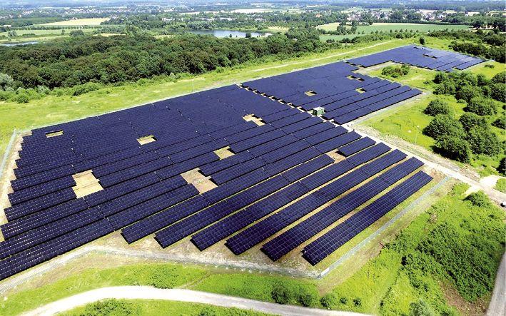 """Entegro: ENTEGRO – """"Wir machen  Photovoltaik wirtschaftlich"""""""