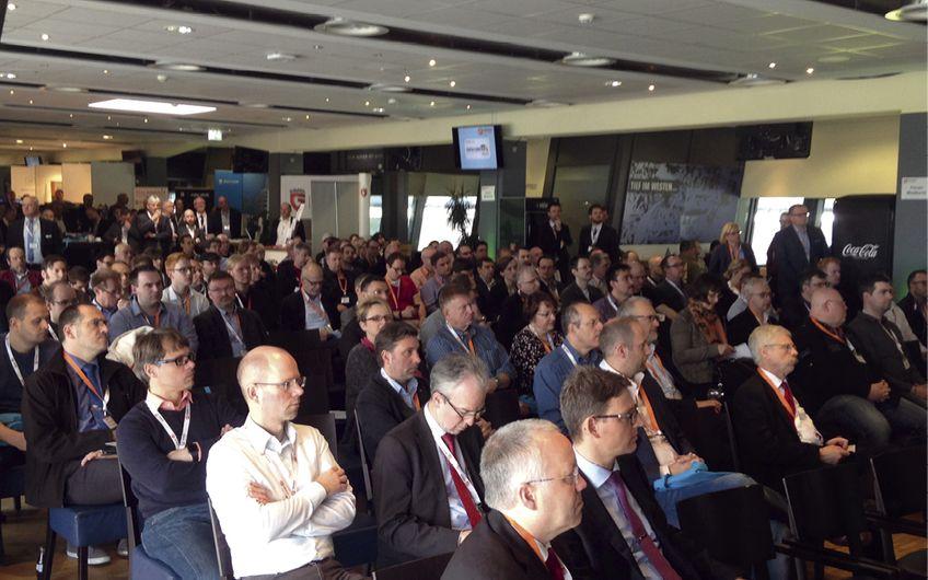 Networker NRW: IT-Sicherheitskongress für KMU