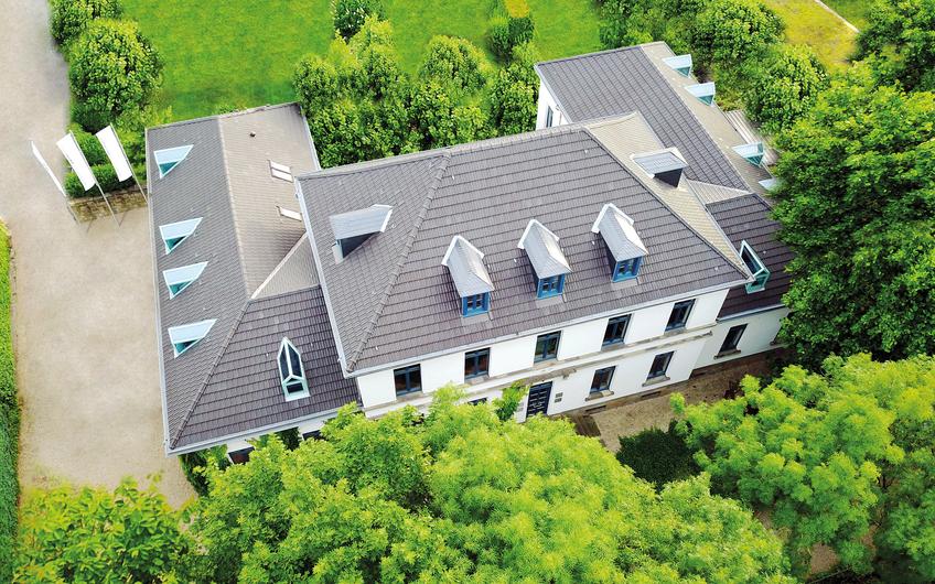 LVR-Klinikum Düsseldorf – Neubau DTFZ