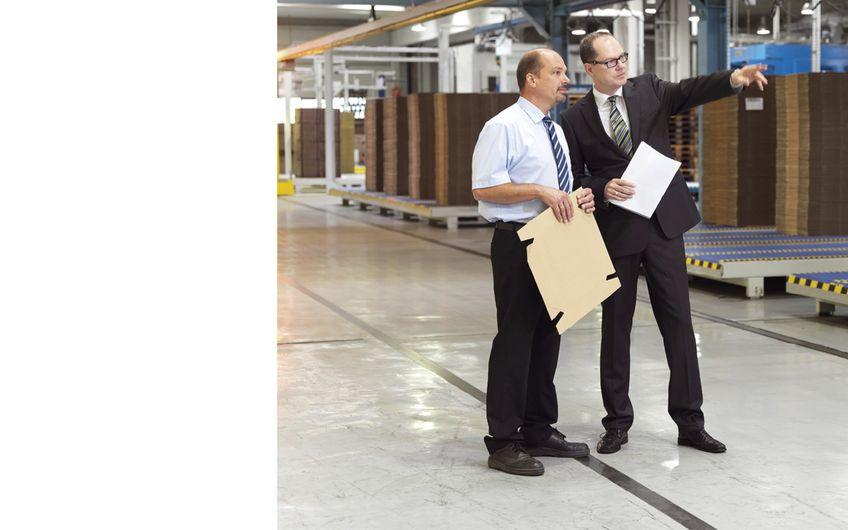 Wellkistenfabrik Fritz Peters: Innovative Verpackungslösungen
