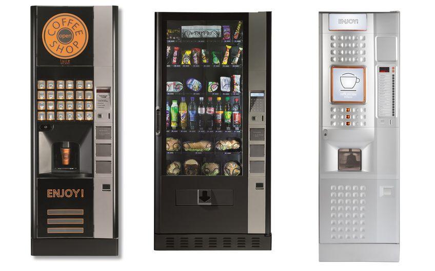 Reitemeyer Getränke-Automatenservice