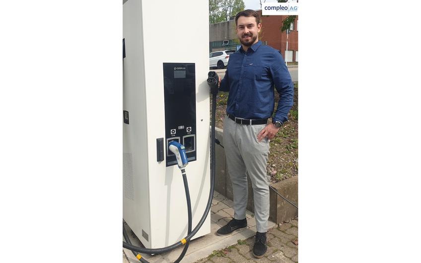 Für Elcotech ist die Energiewende die Wachstumschance des 21. Jahrhunderts