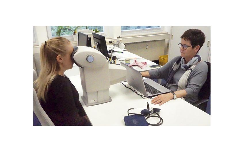 inomed: Gesundheitsförderung  am Arbeitsplatz