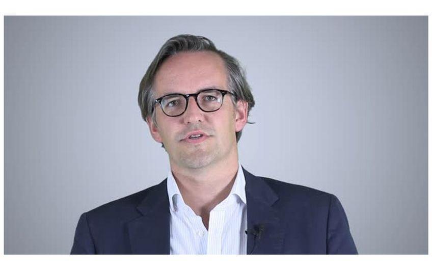 Jakob Flechtner, Referatsleiter Klimapolitik,  Energie- und Umweltmanagement bei der DIHK:  Es ist wichtig, die Mitarbeiter gut einzubinden