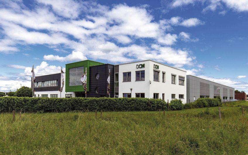 DCM Druck Center Meckenheim: Die grüne Druckerei