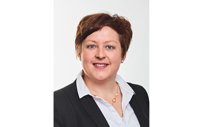 Heike Wissing, Geschäftsführerin Steuerkanzlei Heisterborg