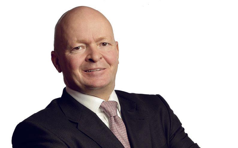 Thorsten Stark, Senior Partner von starkpartners