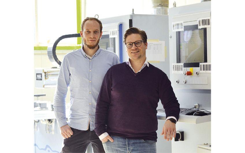 Schreinerei Fischbach: Schreinerei Fischbach GmbH & Co. KG