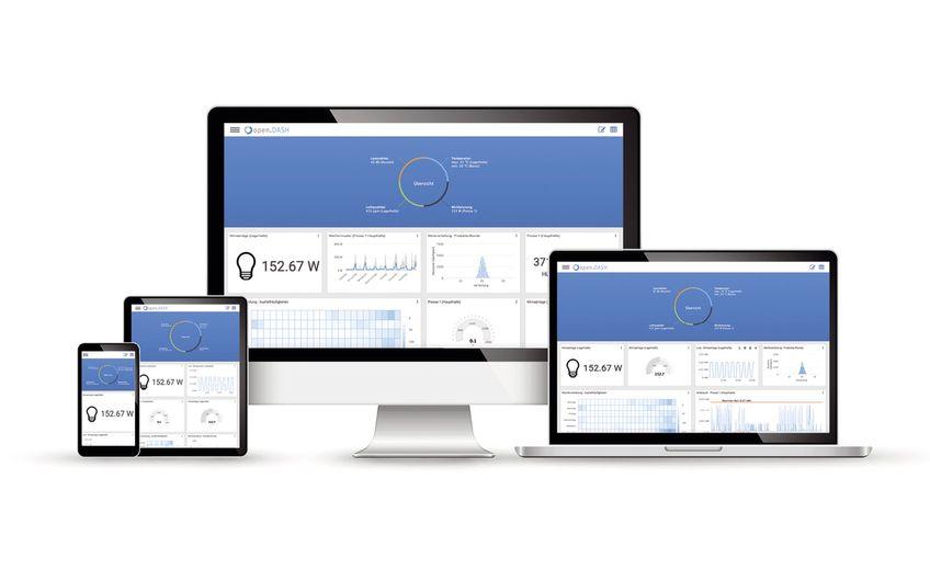 open.INC – Datenanalyse  für den Mittelstand. open.INC wurde 2018 durch Nico Castelli und Martin Stein als Projekt des Mittelstand-4.0-Kompetenzzentrums Siegen, in Zusammenarbeit mit si-automation, gegründet. Neben Standardlösungen zur Datensammlung, -verarbeitung und -visualisierung auf Basis von offenen Softwarelösungen entwickelt das Unternehmen kundenindividuelle Lösungen zur Digitalisierung vorhandener Produktions- und Prozessumgebungen. Kernkompetenz der open.INC ist die Verzahnung existenter Infrastrukturen, wie vorhandener Produktionssysteme oder Softwarelandschaften mit neuen Möglichkeiten der Datenauswertung und der Prozessintegration, um ohne große Investitionen einen ganzheitlichen Blick auf ein Unternehmen – ohne blinde Flecken – zu ermöglichen.  Aufbereitet, konsolidiert und integriert können erfasste Rohdaten so genutzt werden, um prozessrelevante Informationen und damit tatsächliche Mehrwerte zu generieren. Die integrierte, ganzheitliche Zusammenführung in einer Datenhaltung stellt die Grundlage für intelligente Dienste innerhalb der Datenverarbeitung dar, die u.a. zur Entscheidungsunterstützung, Effizienzsteigerung und Qualitätssicherung genutzt werden können. Anwendungsgerechte Visualisierung erhöht die Transparenz für Prozesse und ermöglicht es Mitarbeitern, die richtigen Analysen durchzuführen. open.INC bietet eine Vielzahl von branchenspezifischen Visualisierungskonzepten innerhalb eines leicht verständlichen Baukastensystems an. Daneben werden bei der Integration der Daten in der Systemlandschaft weitere Lösungen wie ERP, CRM, MES oder QA unterstützt.
