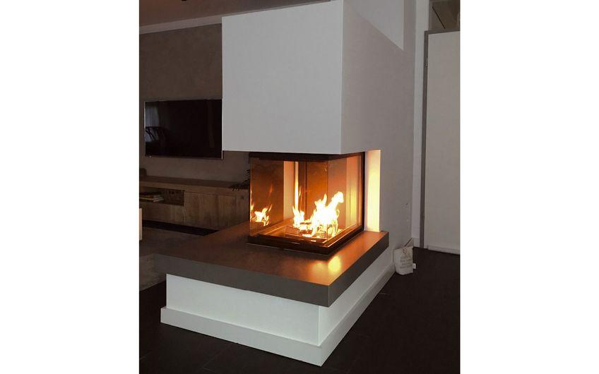 Mera-Haustechnik: Alles rund ums Feuer